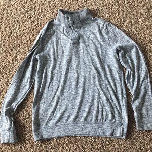 Abercrombie boys sweater